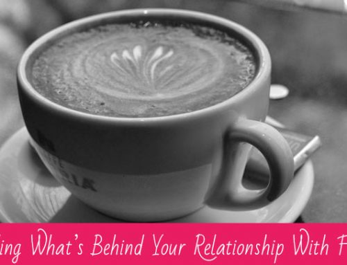 Finding What's Behind Your Relationship With Food