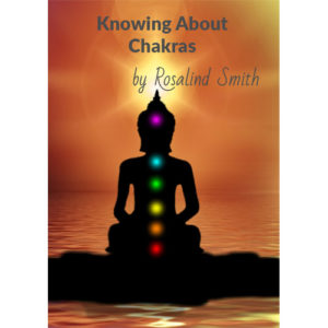 Knowing About Chakras Mini eBook