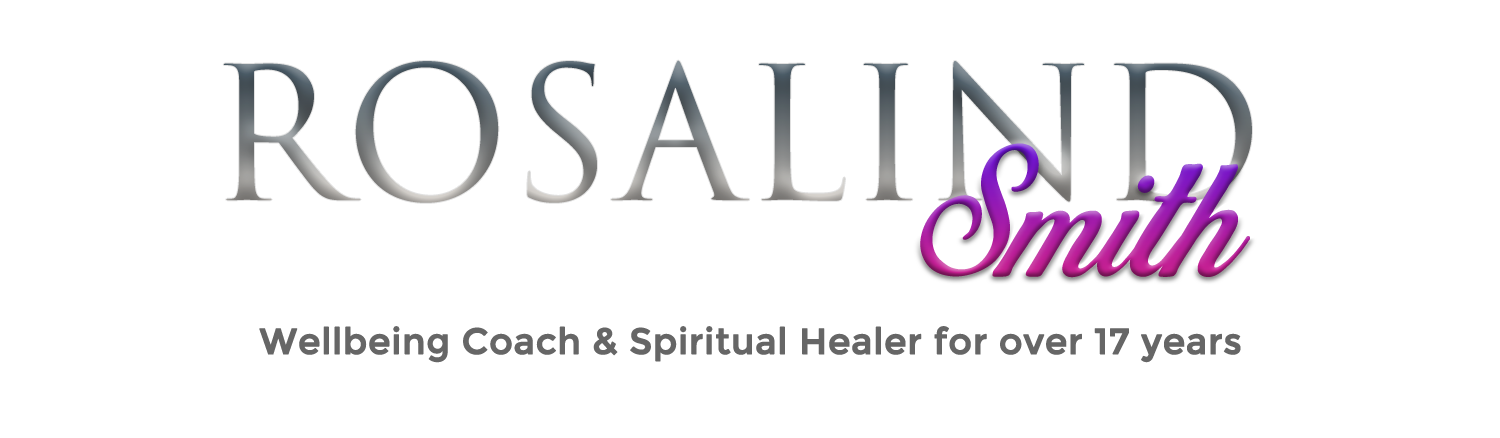 Wellbeing Coach and Spiritual Healer